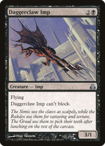 Daggerclaw Imp image