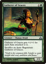 Gatherer of Graces image
