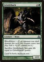 Gristleback image