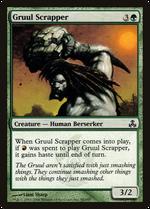 Gruul Scrapper image