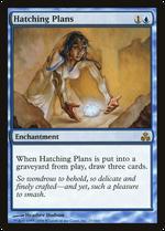 Hatching Plans image