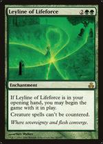 Leyline of Lifeforce image