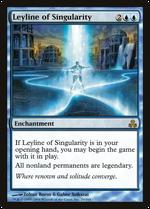Leyline of Singularity image