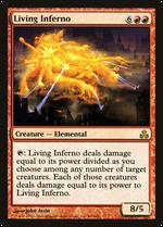 Living Inferno image