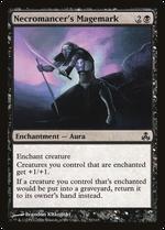 Necromancer's Magemark image