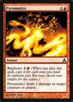 Pyromatics image