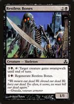 Restless Bones image