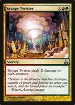 Savage Twister image