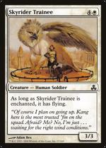 Skyrider Trainee image