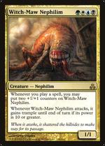 Witch-Maw Nephilim image