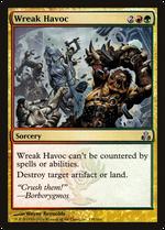 Wreak Havoc image