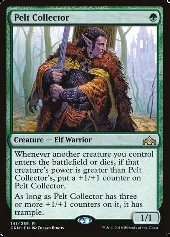Pelt Collector image