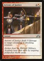 Arrows of Justice image