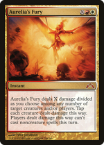 Aurelia's Fury image