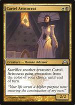 Cartel Aristocrat image