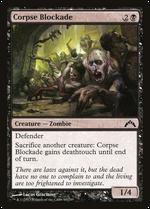 Corpse Blockade image