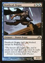 Deathcult Rogue image