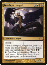 Deathpact Angel image