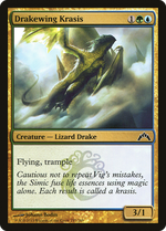 Drakewing Krasis image