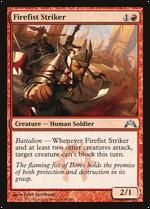 Firefist Striker image