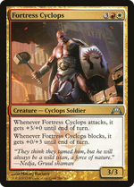 Fortress Cyclops image