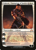Gideon, Champion of Justice image