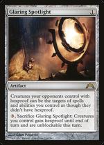 Glaring Spotlight image