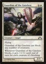 Guardian of the Gateless image