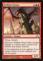 Hellkite Tyrant image