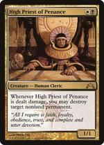 High Priest of Penance image
