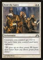 Hold the Gates image