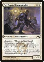 Nav Squad Commandos image