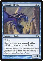 Sapphire Drake image