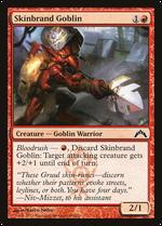 Skinbrand Goblin image