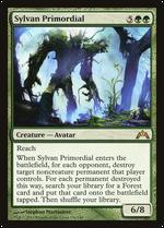 Sylvan Primordial image