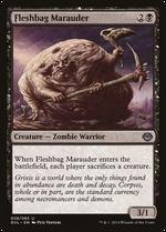 Fleshbag Marauder image