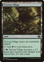 Treetop Village image