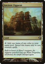 Ancient Ziggurat image