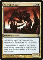Necrotic Sliver image