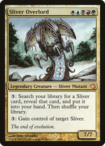 Sliver Overlord image