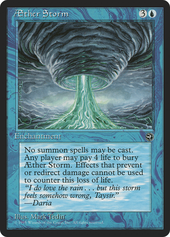 Aether Storm image