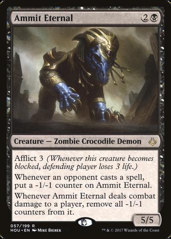 Ammit Eternal image