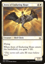 Aven of Enduring Hope image
