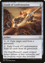 Crook of Condemnation image