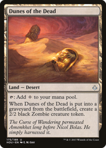Dunes of the Dead image