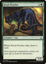 Feral Prowler image