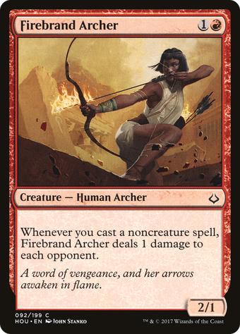 Firebrand Archer image
