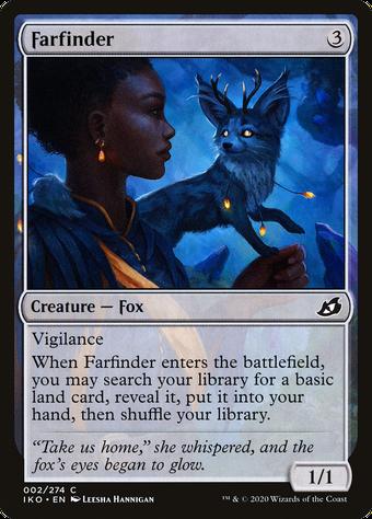 Farfinder image