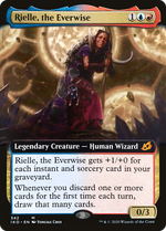Rielle, the Everwise image