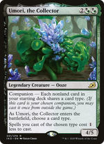 Umori, the Collector image